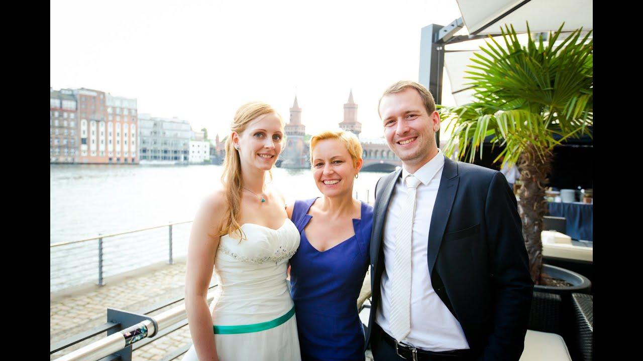 Sarah Linow - Hochzeitsplaner, Weddingplanner Berlin