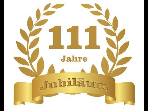 Nürnberger Trichter 111 Jahre Jubiläum