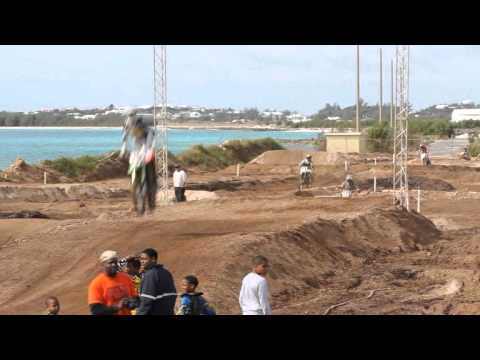 Motorcross At Southside Motor Sports Park Bermuda January 21 2012