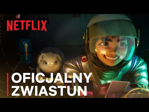 WYPRAWA NA KSIĘŻYC   Oficjalny zwiastun nr 1   Produkcja Netflix i Pearl Studio