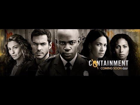 """Containment"": Zwiastun"