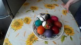 Простые рецепты из яиц