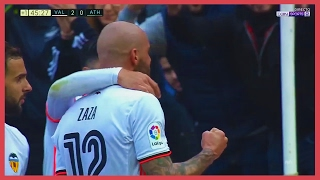 Simone Zaza vs Athletic Bilbao (Home) 19/02/2017 | HD