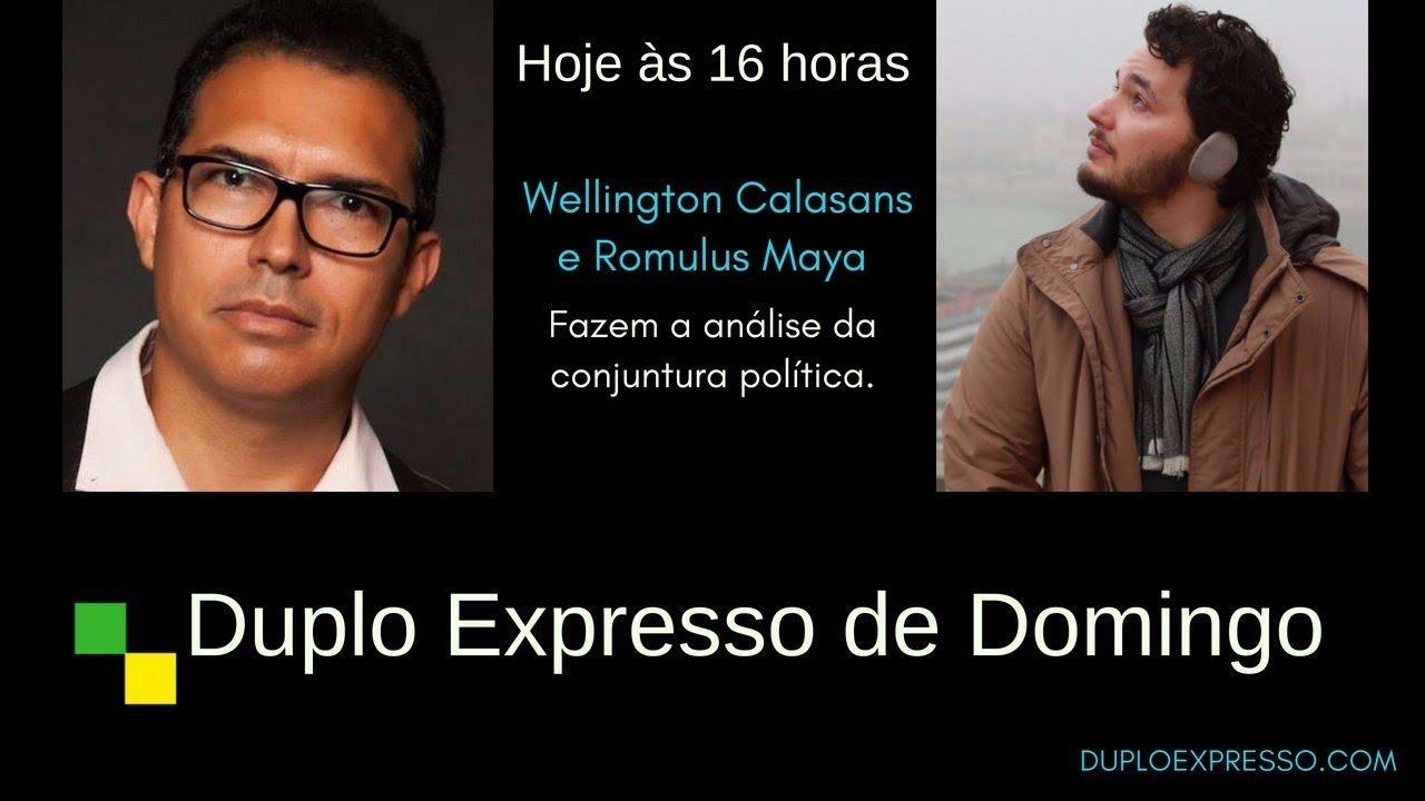 Duplo Expresso De Domingo 20mai2018 Youtube