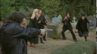 Video Garth Marenghi's Darkplace - Funeral Scene download MP3, 3GP, MP4, WEBM, AVI, FLV Agustus 2017