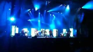 Söhne Mannheims Live@Emmendingen 24/07/2011