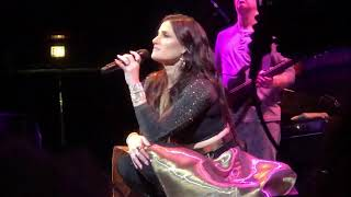 Idina Menzel - Ill Stop The World And Melt With You
