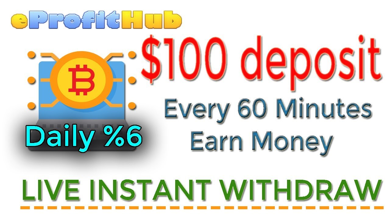 how to earn money instsnt with cryptocurrency