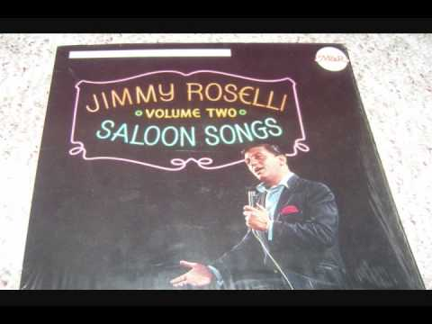 Jimmy Roselli  Maybe