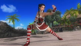 Classic Game Room - DEAD OR ALIVE 5: LAST ROUND review for PS4