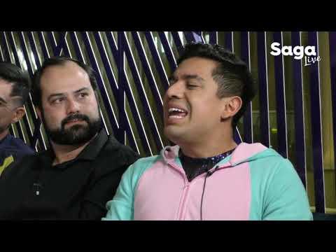 Pepe y Teo hablan del pleito con Angelique Boyer
