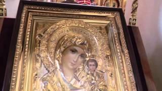 Горненский женский монастырь.Иерусалим.(Этот ролик обработан в Видеоредакторе YouTube (http://www.youtube.com/editor), 2016-05-02T07:53:59.000Z)