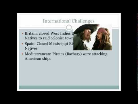 summary of chapter 10 american pageant