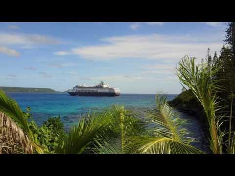 Mare - New Caledonia
