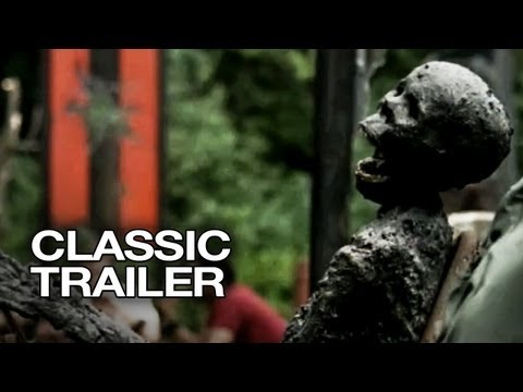 Wrong Turn 2: Dead End (2007) Official Trailer # 1 - Erica Leerhsen HD