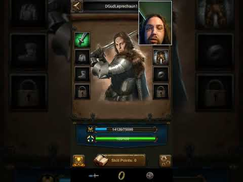 Clash Of Kings Tutorial : Multiple Accounts On One Device : FULL
