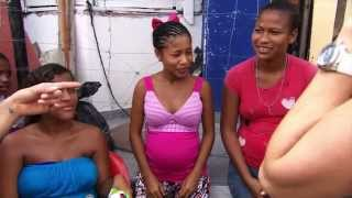 Learning about Teen Pregnancy in Colombia