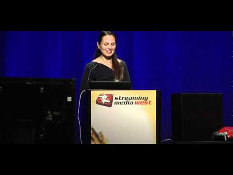 Keynote: Sony, Susan Panico, Senior Director, PlayStation Network