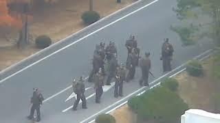 惊心动魄!朝鲜脱北者在枪林弹雨中逃离!