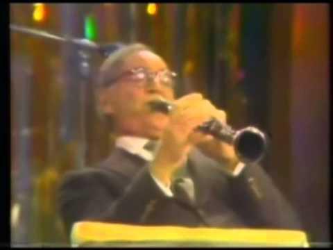 Benny Goodman And Mel Powell 1976