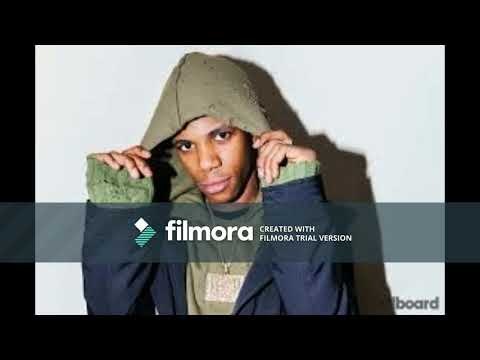 Undefeated A Boogie Wit da Hoodie ft. 21 Savage (Clean)