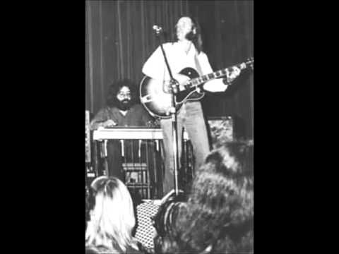 Doug Sahm, Leon Russell, Jerry Garcia and Friends - Thanksgiving Jam - 11/23/72