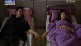 Pasta MV - You Right Now - Yoo Kyung & Hyun Wook