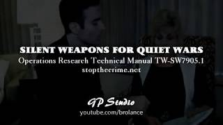 Silent Weapons for Quiet Wars
