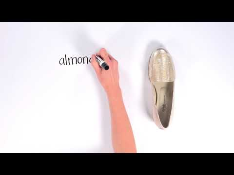 Video for Elsa Slip On Loafer this will open in a new window
