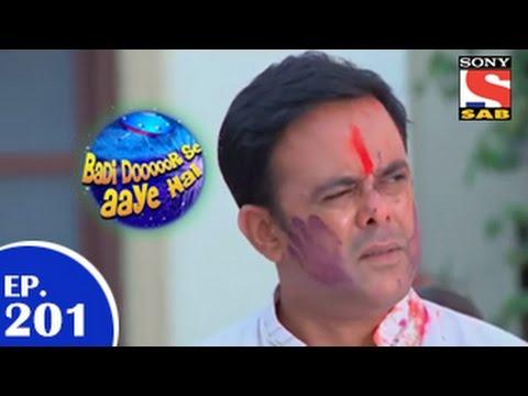 Download Badi Door Se Aaye Hain - बड़ी दूर से आये है - Episode 201 - 17th March 2015