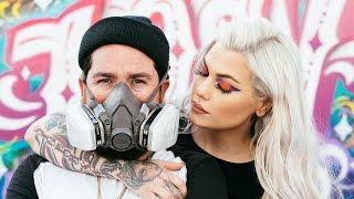 Art Inspired Makeup feat. Bailey Sarian & Fernando Valdez I ipsy Art Squared