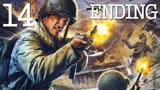 Call of Duty Roads to Victory Walkthrough Gameplay Mission 14 Ending Last Mission