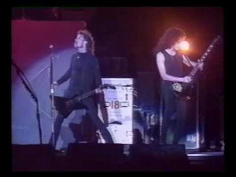 Monsters of rock 1988 pamplona