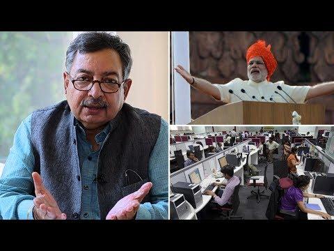 Jan Gan Man Ki Baat, Episode 83: Modi's Window of Opportunity and Unemployment