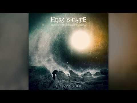 Hero's Fate - Dynamis Energeia (Full Album Stream) Mp3