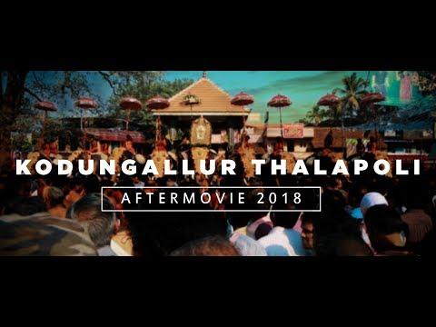 Kodungallur Thalapoli 2018 Aftermovie | PlanX Studios