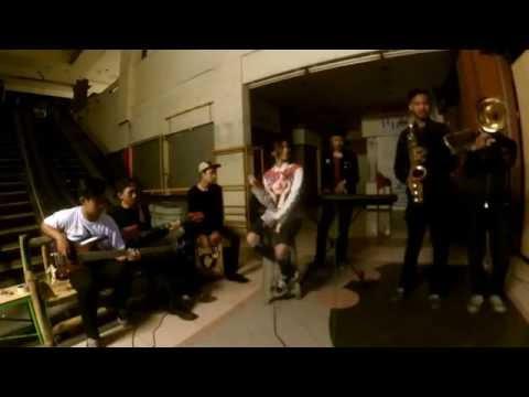 Skammingsunday - My City acoustic