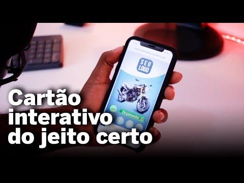 DEFINITIVO   CARTÃO INTERATIVO APENAS COM O CORELDRAW