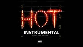 Young Thug hot instrumental ft gunna travis scott