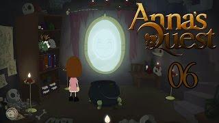 Anna's Quest [06] - Der geheime Porno Keller | Let's Play Anna's Quest
