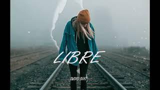 LIBRE - NSTRUMENTAL DE RAP - USO LIBRE - FREE - HIP HOP - (SWORD BEAT 2019)