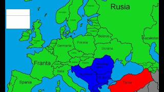 Viitor Alternativ al Europei Partea 1