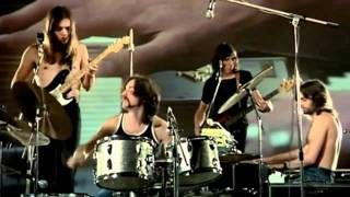 Great song & video from the greatest band ever. no copyright infringement intended.lyrics:cloudless every day you fall upon my waking eyesinviting and inciti...