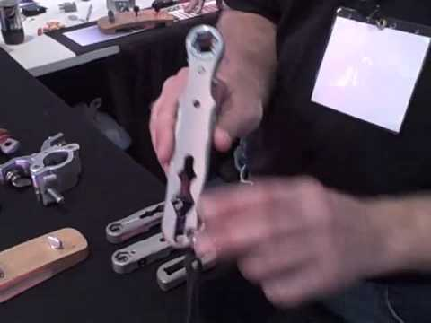 & The Ratchet Ultimate Focus Tool from StageJunk.com - YouTube azcodes.com
