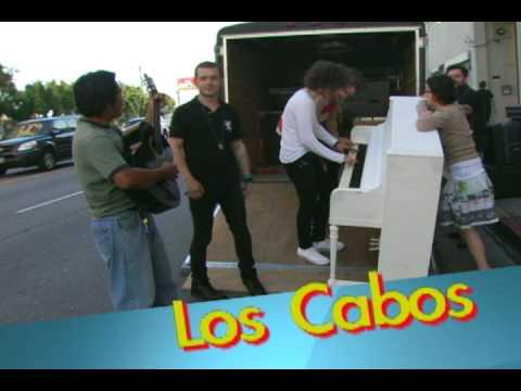 The Cab: Los Cabos