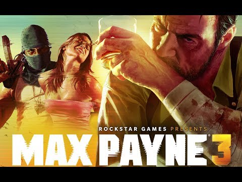 Max Payne   In The End Of 2019   Walkthrough Gameplay