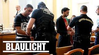 Todes-Schleuser vor Gericht - 71 Flüchtlinge im LKW erstickt