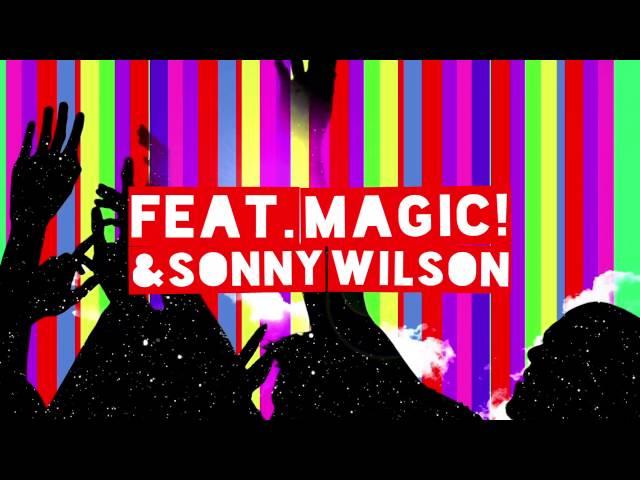 David Guetta & Showtek — Sun Goes Down (Official Video teaser) ft Magic! & Sonny Wilson