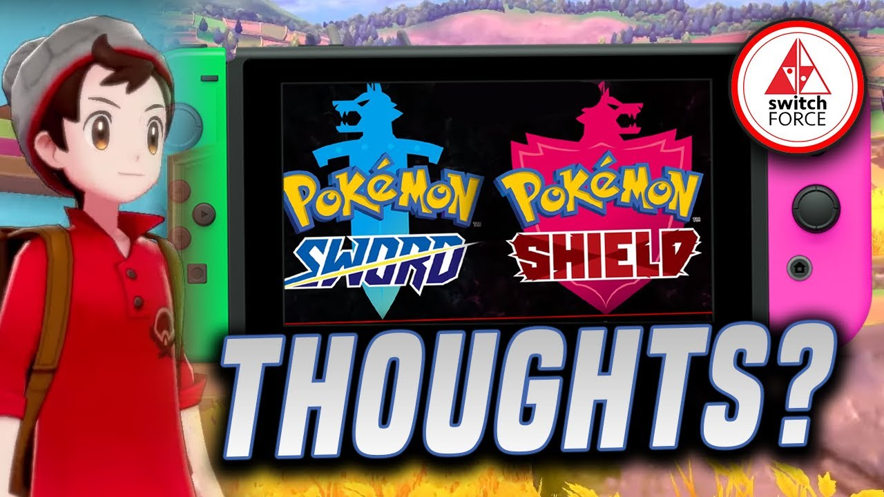 Pokemon Sword and Shield: Every Pokemon Confirmed So Far