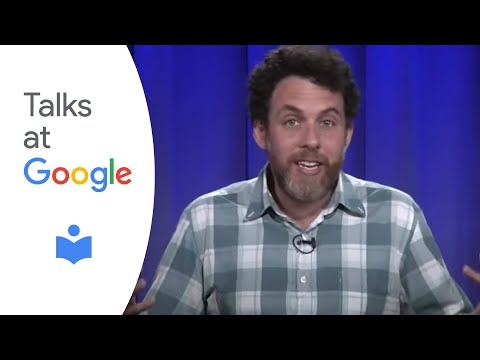 "Joshua Green: ""Moral Tribes: Emotion, Reason, and the Gap Between Us and Them"" | Talks at Google"